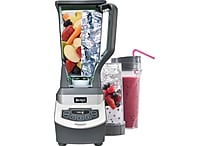 Ninja® Professional Blender with Single Serve Blending Cups