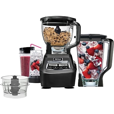 Ninja 3-in-1 Kitchen System Pro