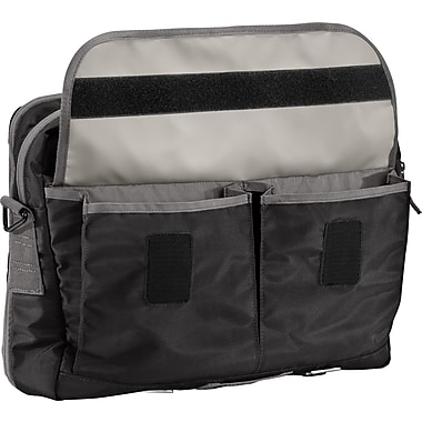 Timbuk2 Control Laptop TSA-Friendly Messenger, Black