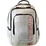 OGIO Computer Backpack Black/Red, 17.3