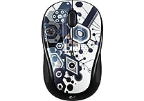Logitech® Wireless Mouse M325 (Fusion Party)