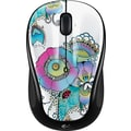 Logitech® Wireless Mouse M325 (Lady on Lily)