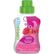 SodaStream SodaMix Cran Raspberry, 500 ml