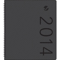 2014 AT-A-GLANCE® Contemporary Monthly Planner, 9in. x 11in.