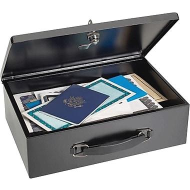 SteelMaster® Fire-Retardant Security Box