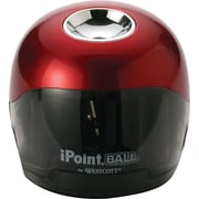 Westcott iPoint Ball Battery Powered Pencil Sharpener