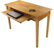 Wood & Veneer Desks