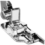 "Brother SA185 1/4"" Piecing Foot-Guide"
