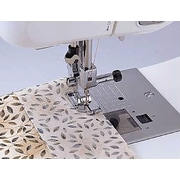 "Brother SA125 1/4"" Quilting Foot"