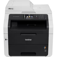 Brother MFC-9340CDW Laser All-in-One Printer