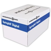 "IP Springhill® Opaque 11"" x 17"" 60 lbs. Colored Copy Paper, Goldenrod, 2500/Case"