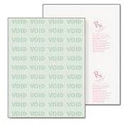 Paris DocuGard® 8 1/2 x 11 24 lbs. Standard Security Business Top Check Paper, Purple, 2500/Case