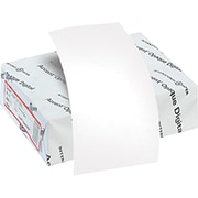 "IP Accent® Opaque 8 1/2"" x 11"" 50 lbs. Smooth Multipurpose Paper, White, 500/Ream"