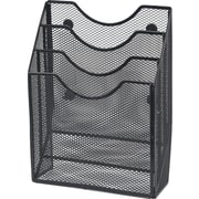 Staples® 3 Tier Magnetic Document Tray
