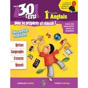 30 tests d'anglais de 5e année pour les élèves francophones