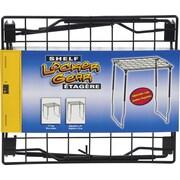 Staples® Adjustable Mesh Wire Locker Shelf