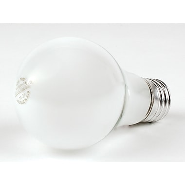 72 Watt Bulbrite® A19 E26 EcoHalogen Halogen Bulb (120-Pack), Soft White