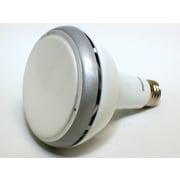 13 Watt Philips BR30 Dimmable LED Flood Bulb (Each), Warm White