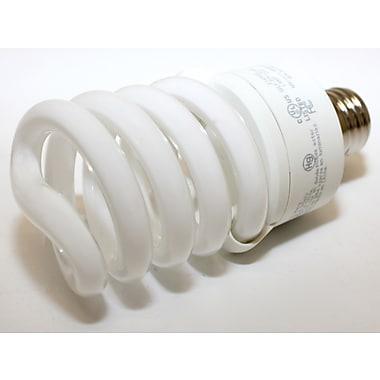 23 Watt TCP Pro Series TruDim™ Spiral Dimmable Warm White CFL Bulbs