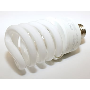 23 Watt TCP Pro Series TruDim™ Spiral Dimmable CFL Bulb (6-Pack), Bright White