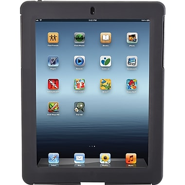 Targus SafePort Case Rugged for iPad, Black