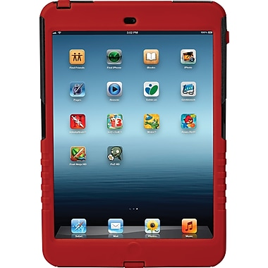 Targus SafePort Case Rugged for iPad mini, Red