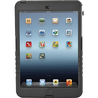 Targus SafePort Case Rugged for iPad mini, Black