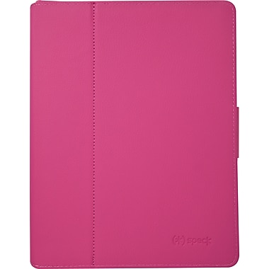 Speck FitFolio cases for iPad 3, Raspberry Pink