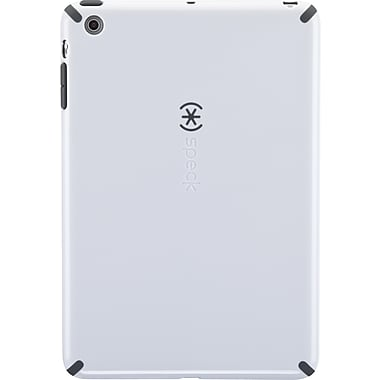 Speck CandyShell Case for iPad Mini, White/Slate