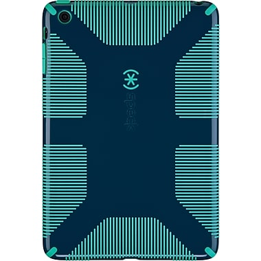 Speck CandyShell Case for iPad Mini, Deep Sea Blue/Caribbean Blue