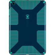 Speck® CandyShell Grip Case For iPad Mini, Blue/Turquoise