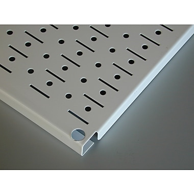 Wall Control Combo 2/Pack Metal Pegboard Panel