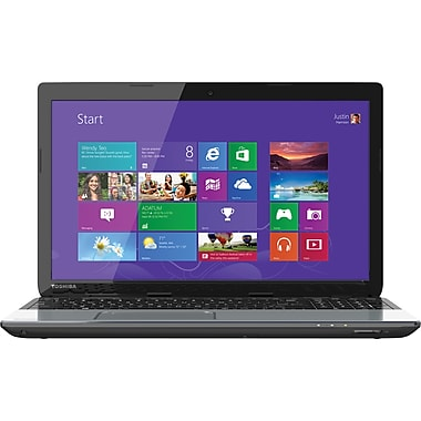 Toshiba 15.6in. Laptop