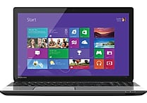Toshiba 15.6' Touch Screen Laptop