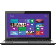 "Toshiba L55-A5284 15.6"" Notebook, LED-Backlit Display, Intel Core i5, 750GB Hard Drive, 8GB RAM, Windows 8, Gray"