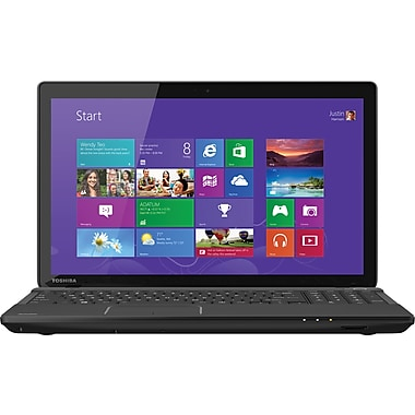 Toshiba C55t-A5287 15.6in. Touch Screen Laptop