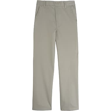 French Toast Boys Pull-On Boys Pants, Khaki