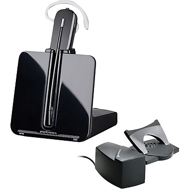 Plantronics 84693-11 Wireless Headset Bundle for CS540/HL 10