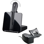 Plantronics® 84693-11 Wireless Headset Bundle for CS540/HL 10