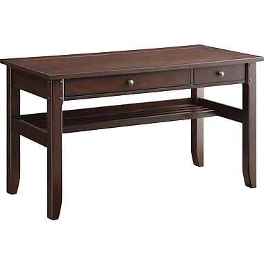 Inspired by Bassett Hainsworth Writing Desk, Java Finish