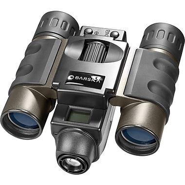 Barska 8x22,VGA, Point 'N View Binoculars
