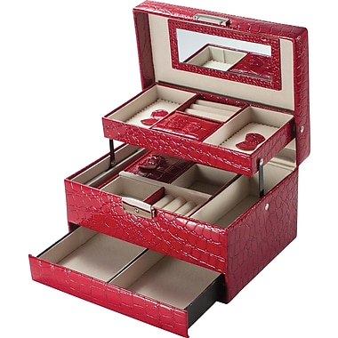 Barska Cheri Bliss Jewelry Case JC-100
