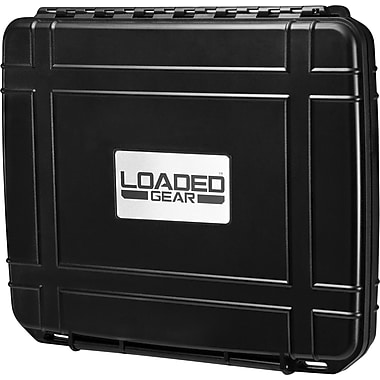 Barska Loaded Gear HD-10 Tablet Case