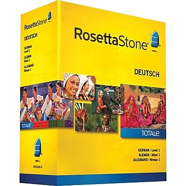 Rosetta Stone® German - Level 1