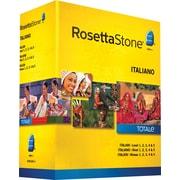 Rosetta StoneMD – Italien