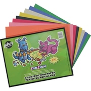 """Hilroy Funtime® Construction Pad, 12"""" X 9"""", 200 Sheets"""