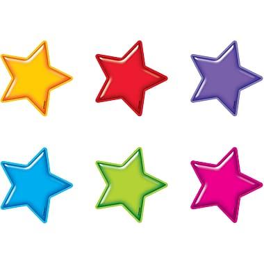 TREND Gumdrop Stars Mini Accents Variety Pack