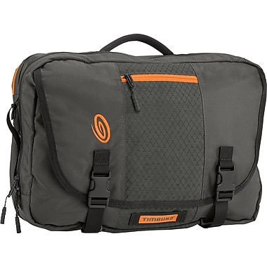 Timbuk2 Ram Laptop Backpack, Carbon Grey