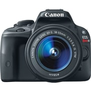 Canon EOS Rebel SL1 DSLR Camera Kit w/ 18-55mm IS STM