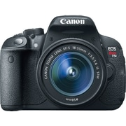 Canon T5i 18MP DSLR w/18-55mm Lens